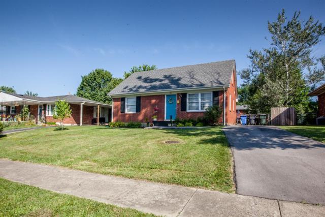 416 Hedgewood, Lexington, KY 40509 (MLS #1915423) :: Joseph Delos Reyes | Ciara Hagedorn