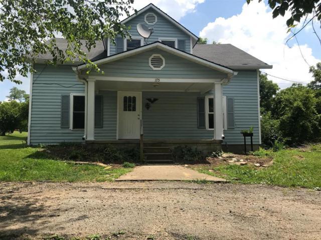 175 Goose Creek Lane, Winchester, KY 40391 (MLS #1915425) :: Nick Ratliff Realty Team
