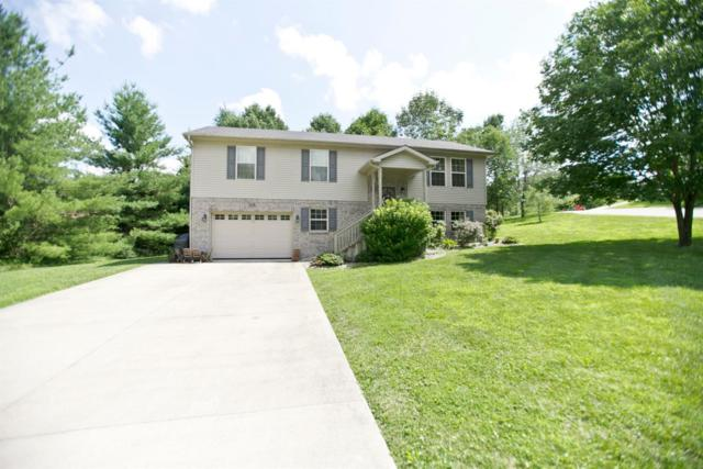 1015 Eagle Point Estates Drive, Berea, KY 40403 (MLS #1915489) :: Nick Ratliff Realty Team