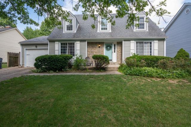 3405 W Edgebrook Drive, Lexington, KY 40515 (MLS #1915496) :: Nick Ratliff Realty Team