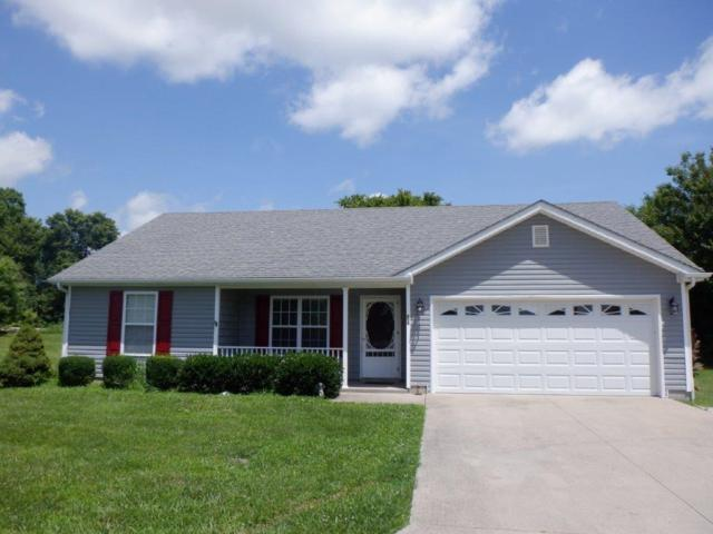 209 Russell Avenue, Versailles, KY 40383 (MLS #1915511) :: The Lane Team
