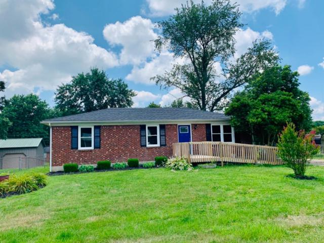 116 Plum, Frankfort, KY 40601 (MLS #1915545) :: Nick Ratliff Realty Team