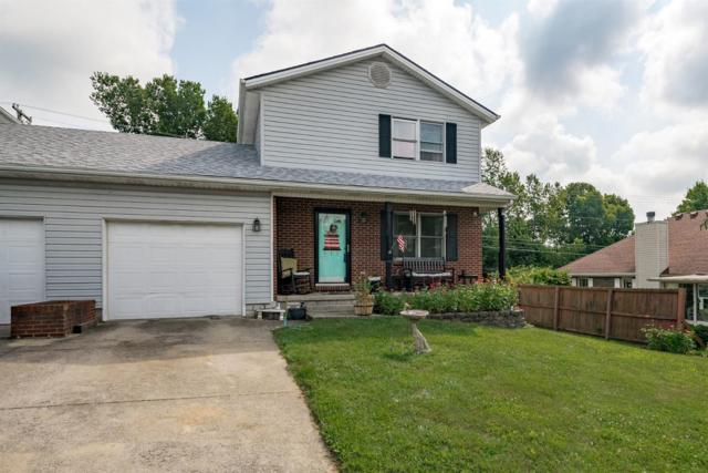 112 Shanahan Lane, Winchester, KY 40391 (MLS #1915550) :: Nick Ratliff Realty Team