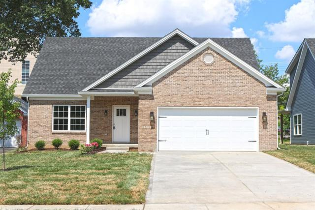 567 Bob O Link Drive, Lexington, KY 40503 (MLS #1915562) :: Nick Ratliff Realty Team