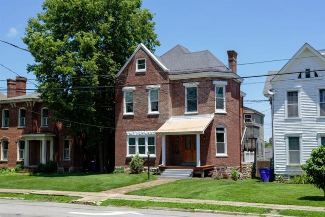 511 W Third Street, Lexington, KY 40508 (MLS #1915655) :: Nick Ratliff Realty Team