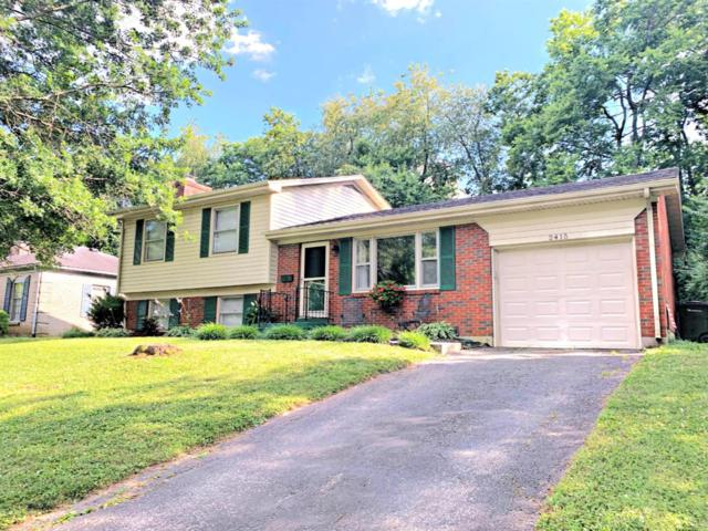 2415 Heather Way, Lexington, KY 40503 (MLS #1915726) :: Nick Ratliff Realty Team