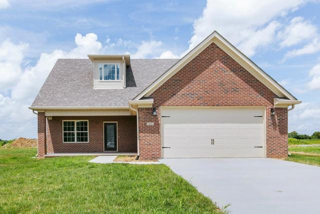 612 Fourwinds Drive, Richmond, KY 40475 (MLS #1915729) :: Nick Ratliff Realty Team
