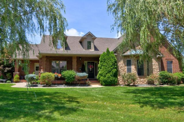 705 Sovereign Drive, Richmond, KY 40475 (MLS #1915745) :: Nick Ratliff Realty Team