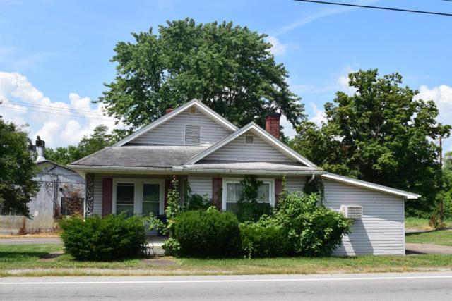 591 W Water Street, Flemingsburg, KY 41041 (MLS #1915767) :: Nick Ratliff Realty Team