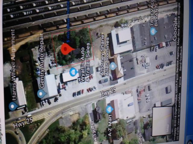 1301 Main Street, Corbin, KY 40701 (MLS #1915785) :: Nick Ratliff Realty Team