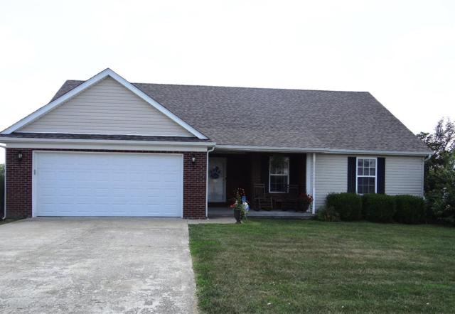 2026 Paddock Loop, Lawrenceburg, KY 40342 (MLS #1915788) :: Nick Ratliff Realty Team