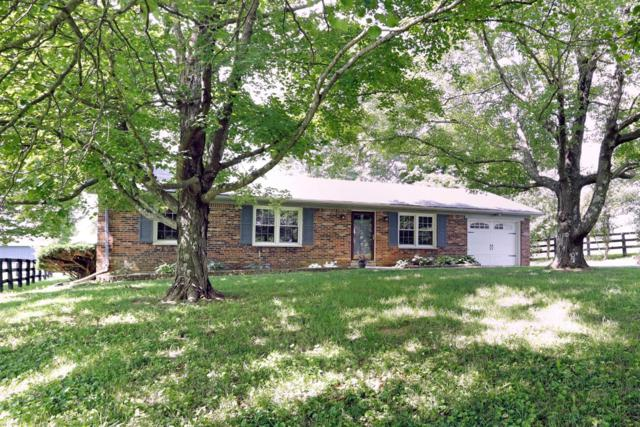 125 Hifner Road, Versailles, KY 40383 (MLS #1915794) :: The Lane Team