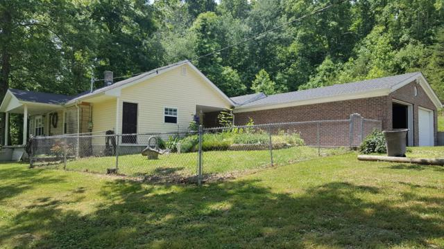 487 Little Clear Creek Road, Mt Vernon, KY 40456 (MLS #1915815) :: Nick Ratliff Realty Team