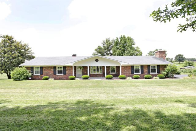 511 Ruddles Mill Road, Paris, KY 40361 (MLS #1915881) :: Nick Ratliff Realty Team