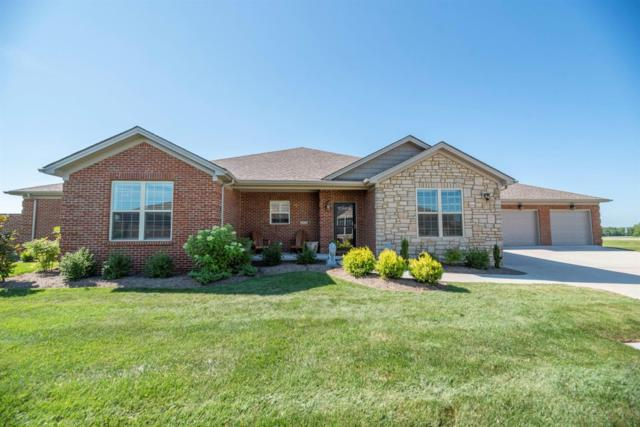 158 Rumsey Circle, Versailles, KY 40383 (MLS #1915954) :: Shelley Paterson Homes | Keller Williams Bluegrass