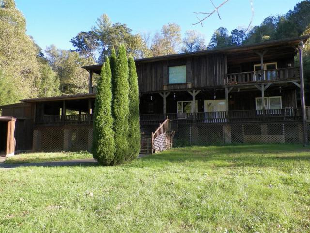 1582 Clifton Road, Frenchburg, KY 40322 (MLS #1915960) :: Nick Ratliff Realty Team