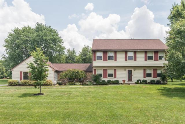 124 Elkhorn Drive, Georgetown, KY 40324 (MLS #1915991) :: Nick Ratliff Realty Team