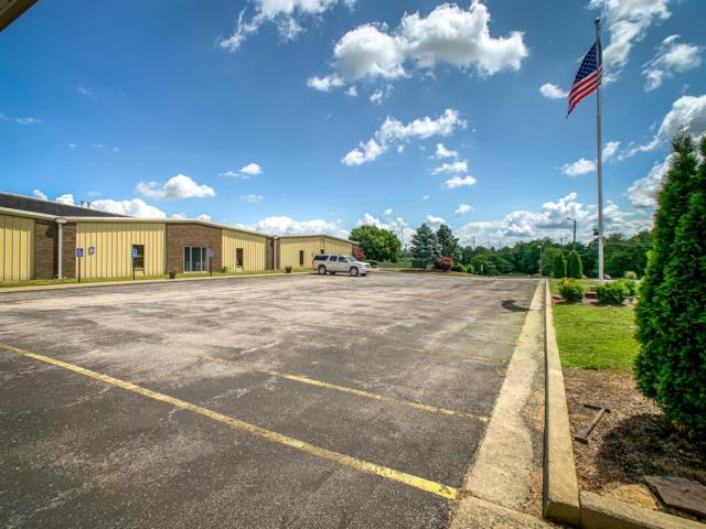 551 Tapp Road C, Harrodsburg, KY 40330 (MLS #1915999) :: Nick Ratliff Realty Team