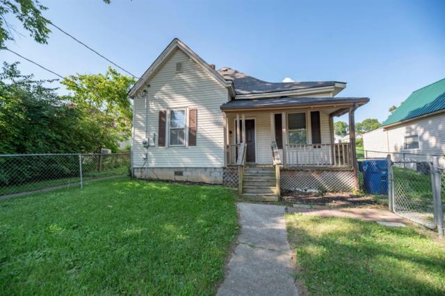 175 Magnolia Street, Winchester, KY 40391 (MLS #1916000) :: Nick Ratliff Realty Team