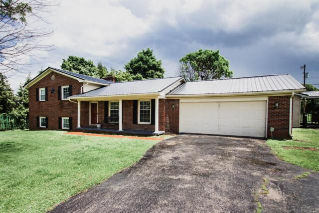 529 Prewitt Pike, Mt Sterling, KY 40353 (MLS #1916110) :: Nick Ratliff Realty Team