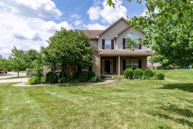 923 Forest Lake Drive, Lexington, KY 40515 (MLS #1916123) :: Nick Ratliff Realty Team