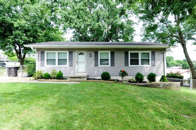 220 Blair Avenue, Winchester, KY 40391 (MLS #1916134) :: Nick Ratliff Realty Team