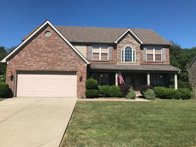 141 Gleneagles Way, Versailles, KY 40383 (MLS #1916138) :: Nick Ratliff Realty Team