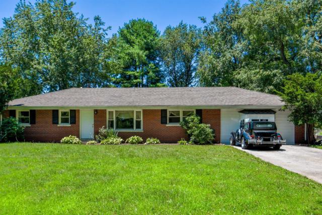 3141 Arrowhead Drive, Lexington, KY 40503 (MLS #1916153) :: Nick Ratliff Realty Team