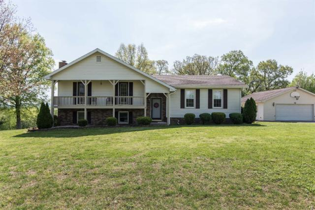 560 St Hwy 599, Jeffersonville, KY 40337 (MLS #1916164) :: Nick Ratliff Realty Team