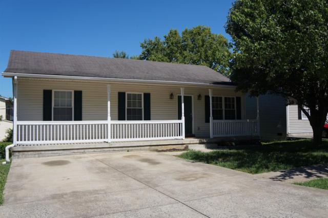 503 Hidden Hills, Winchester, KY 40391 (MLS #1916177) :: Nick Ratliff Realty Team