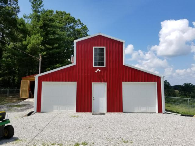 2363 Rooks Branch Road, Keavy, KY 40737 (MLS #1916188) :: Nick Ratliff Realty Team