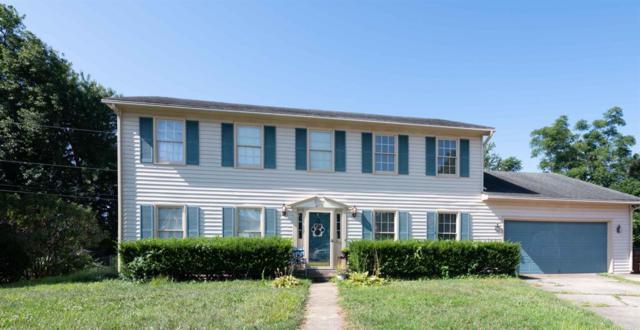 460 Kuhlman Drive, Versailles, KY 40383 (MLS #1916243) :: Nick Ratliff Realty Team