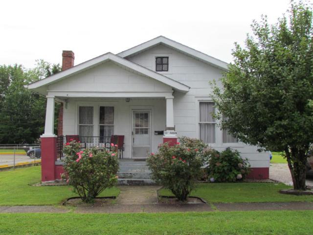 508 Vaughn Avenue, Corbin, KY 40701 (MLS #1916256) :: Nick Ratliff Realty Team