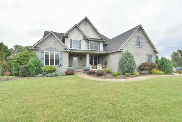 4069 Port Royal Drive, Richmond, KY 40475 (MLS #1916266) :: Nick Ratliff Realty Team