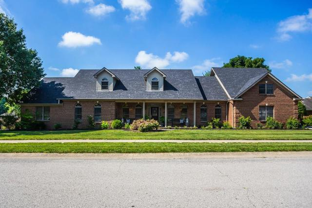 107 Whispering Woods Drive, Richmond, KY 40475 (MLS #1916273) :: Nick Ratliff Realty Team