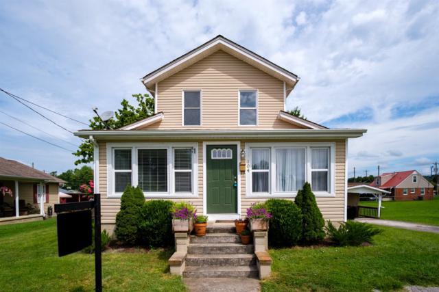 104 Short Street, Barbourville, KY 40906 (MLS #1916280) :: Nick Ratliff Realty Team