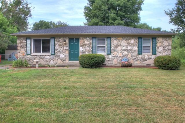 222 Farmers Lane, Frankfort, KY 40601 (MLS #1916298) :: Nick Ratliff Realty Team