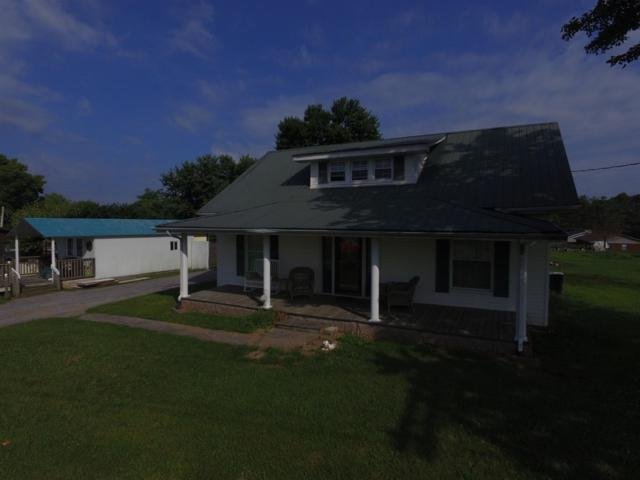 1838 W Laurel Road, London, KY 40741 (MLS #1916313) :: Nick Ratliff Realty Team
