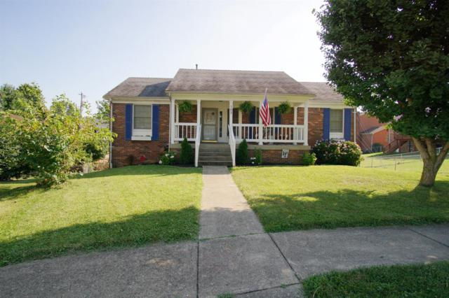 103 Jessamine Court, Richmond, KY 40475 (MLS #1916331) :: Nick Ratliff Realty Team