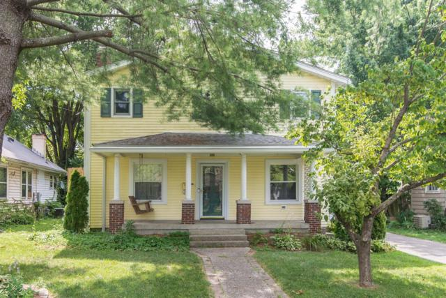 114 Elam Park, Lexington, KY 40503 (MLS #1916351) :: Nick Ratliff Realty Team