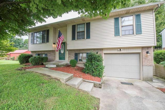 720 Terry Drive, Winchester, KY 40391 (MLS #1916368) :: Nick Ratliff Realty Team