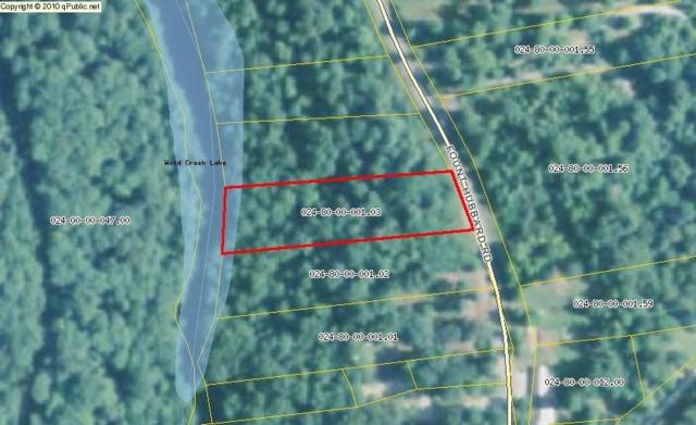 3 Fount Hubbard Lot, London, KY 40741 (MLS #1916373) :: Nick Ratliff Realty Team
