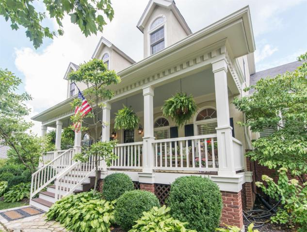 3608 Hidden Pond Road, Lexington, KY 40502 (MLS #1916387) :: Nick Ratliff Realty Team