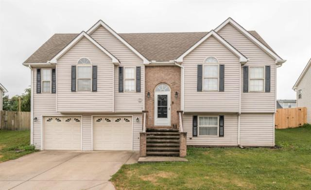 124 S Bold Forbes Boulevard, Georgetown, KY 40324 (MLS #1916397) :: Joseph Delos Reyes | Ciara Hagedorn