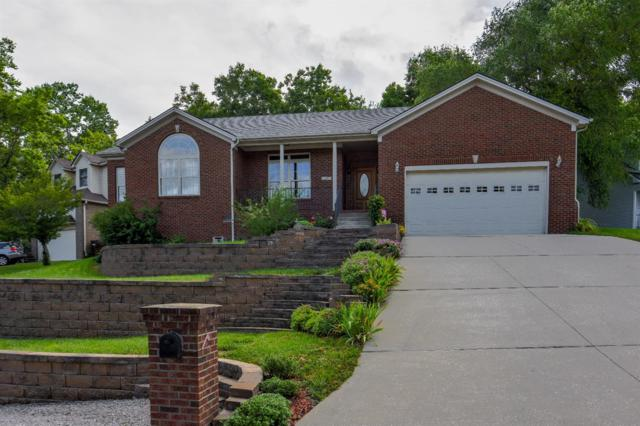 116 Harborside Court, Georgetown, KY 40324 (MLS #1916412) :: The Lane Team