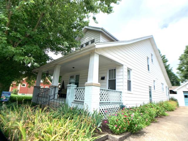 234 Lyons Avenue, Morehead, KY 40351 (MLS #1916427) :: Nick Ratliff Realty Team