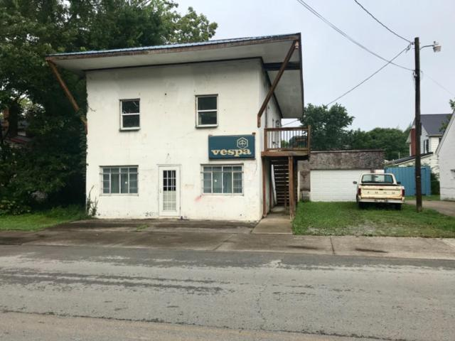 406 Boone Street, Berea, KY 40403 (MLS #1916450) :: Joseph Delos Reyes | Ciara Hagedorn