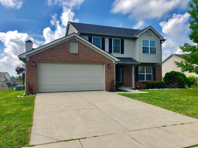529 Sagemont Drive, Richmond, KY 40475 (MLS #1916456) :: The Lane Team