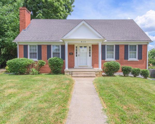 613 Portland Drive, Lexington, KY 40503 (MLS #1916466) :: The Lane Team