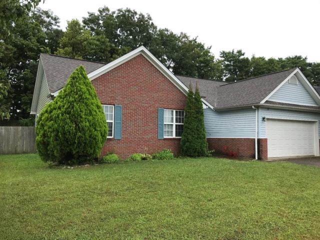116 Strurbridge Drive, Georgetown, KY 40324 (MLS #1916477) :: The Lane Team